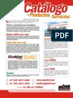 Catalogo Cf