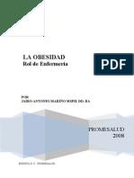 TESIS ENFERMERIA  P Y P EN LA OBESIDAD.doc