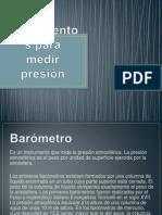 Instrumentos para medir presión.pptx