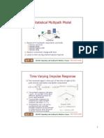 Statistical Multipath model lecture4.pdf