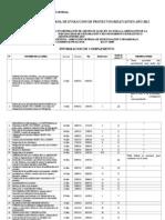 Informe BIM 282 Septiembre 2012