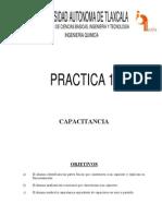 Practica 1 Electricidad y Electromagnetismo