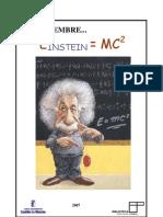 Vida de Einstein