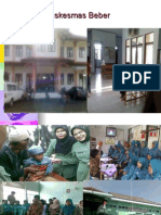 UPTD PUSKESMAS BEBER PERSENTASI (dr liza 140 366 660)