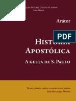 Arator Historia Apostolica
