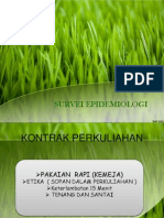Survey Prevalensi