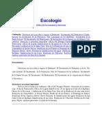 eucologio