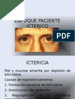 Enfoque Del Paciente Icterico