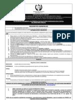 Convocatoria 05 2012 Agentes de Seguridad i