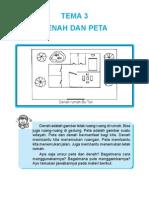 3. Denah Dan Peta