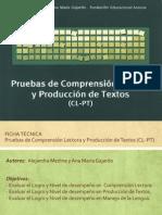 CLPT pesentacion