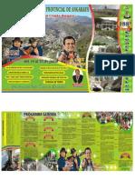 PROGRAMA OFICIAL POR EL 188º ANIVERSARIO
