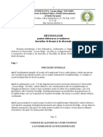 Metodologie Elaborare Lucrari Licenta 1