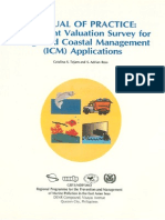 ManualofPractice-ContingentValuationSurveyforICMApplications