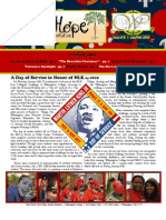 January-February 2012 Newsletter