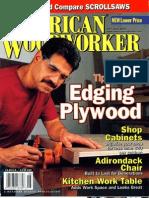 American Woodworker - 87 (June 2001)