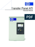 ATI - Instruction Manual-Transfer_Panel