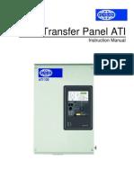 ATI - Instruction Manual-Transfer_Panel