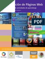 Elaboración-de-paginas-web