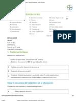Manejo de Intoxicaciones - Manual Fitosanitario - BayDir Servicios