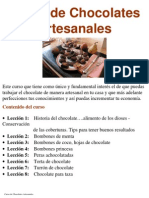 Chocolatesartesanales + 8