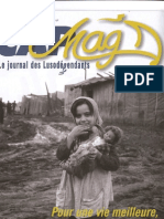 Immmigration portugaise par Gérald Bloncourt. Exposition Pour une vie meilleure