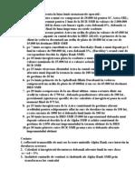 Model Aplicatie Exemen Ctb Institutii de Credit