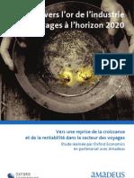 Travel Gold Rush 2020 FR