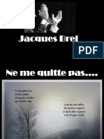 Jacques Brel - Ne Me Quitte Pas