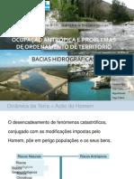 Bacias Hidrográficas (1)