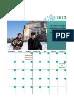 Calendar Bunica Finalizat