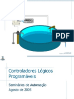 ENG3504 - Controladores Lógicos Programáveis