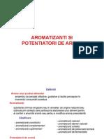 6.Aromatizanti