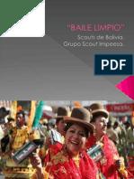 Scouts de Bolivia