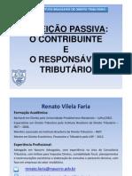 Aula 06 - Sujeição Passiva - Renato Vilela Faria-1