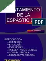 Tratamiento Espasticidad Sesion Def
