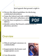 Confidentiality in Pharmacy Practice.ppt