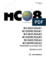 MC68HRC908JK1CDW