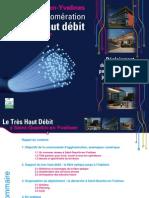 Présentation THD réunions publiques