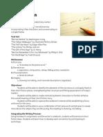 Short Fiction Overview