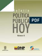 Politicas Publicas Ahora