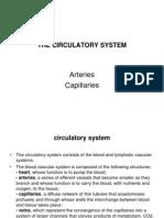 Pr. Circulatory System