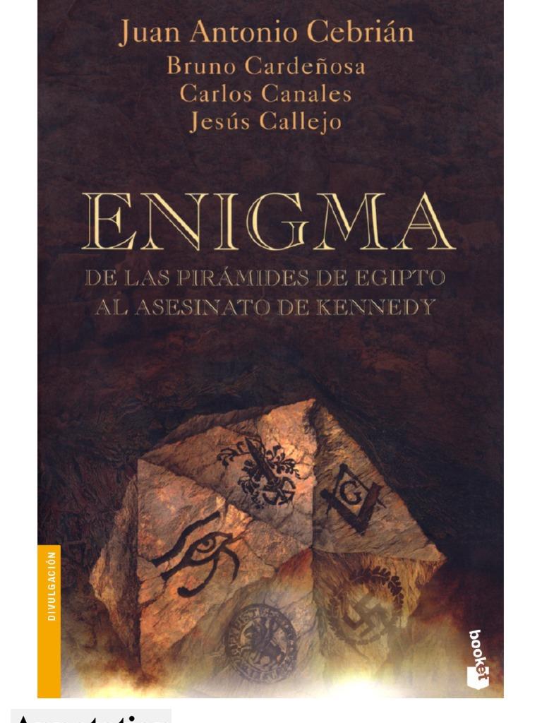 Enigma juan antonio cebrian fandeluxe Images