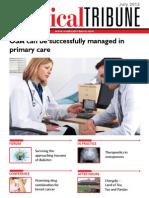Medical Tribune July 2012 HK