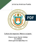 11Cultura de negocios- México vs Japón.doc