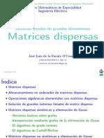 Clase Dispersa 12