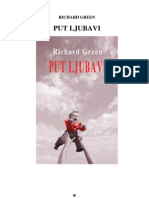 Richard Green - Put Ljubavi +