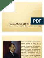 Unidad 4 Rafael Uribe Uribe y la Guerra de los Mil Días - Santiago Castañeda