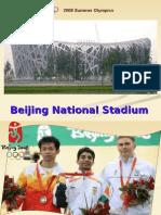 Olympics Ppt