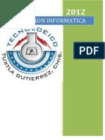 Unidad 4 Vii Semestre Legislacion Informatica